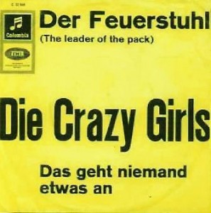 die crazy girls