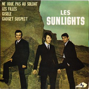 les sunlights
