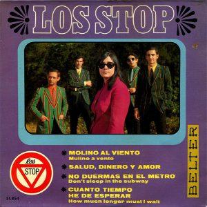 los-stop