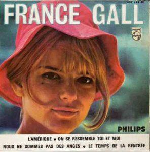 francew 3